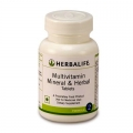 Multivitamin Mineral & Herbal